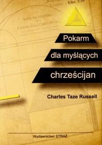 Book Cover: Pokarm dla myślących chrześcijan