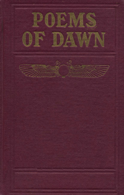 Poems of Dawn