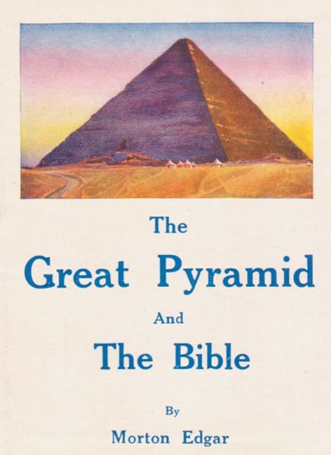 The Great Pyramid and the Bible