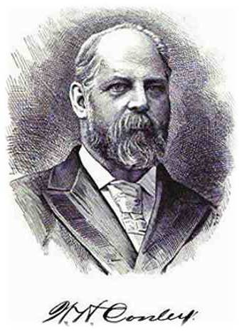 William Henry Conley (1840-1897)