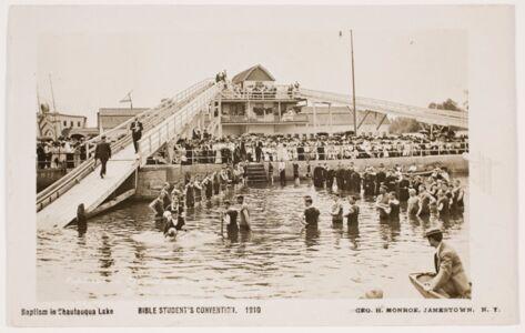 1910 Convention-Chautauqua