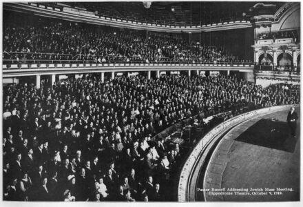 1910 Hippodrome