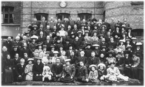 Kopenhaga 1909