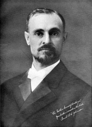 P.S.L.Johnson1911