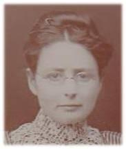 Rose Ball Henninges (1869-1950)