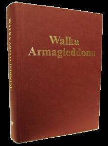 Book Cover: 4) Walka Armagieddonu