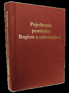 Book Cover: 5) Pojednanie pomiędzy Bogiem a człowiekiem