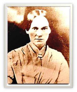 Anna Eliza Birney