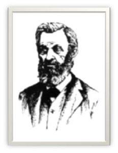 Jonas Wendell (1815-1873)