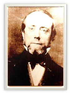 Joseph Lytel Russell