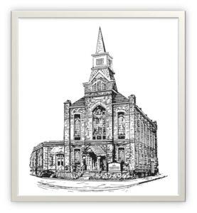 Kościół kongregacjonalny w Pittsburghu