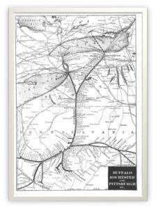 Buffalo, Rochester and Pittsburgh Railway