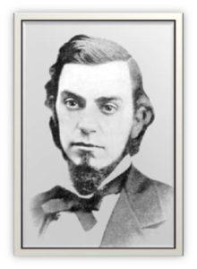 Młody Charles Russell